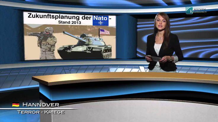 Provokation: Manöver vor der Nase Russlands (klagemauer.tv)