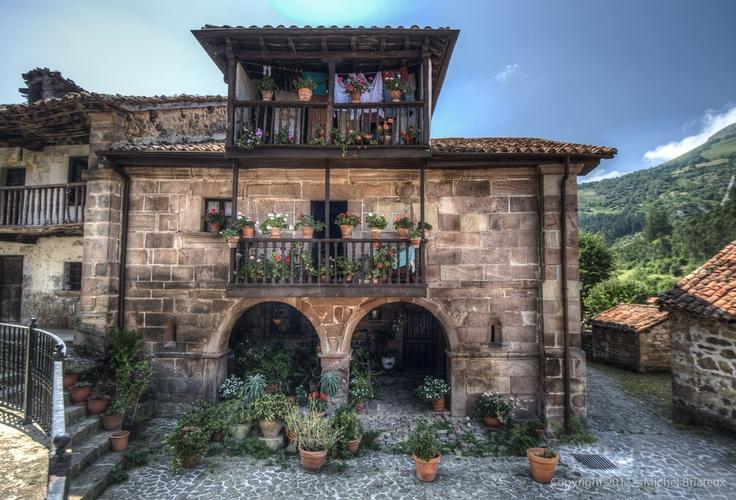 Carmona  #Cantabria #Spain #Travel