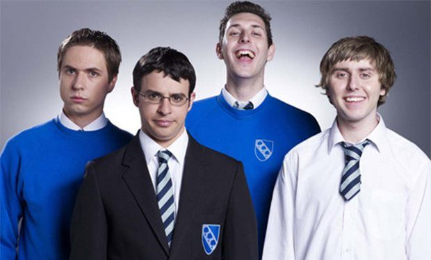 """The Inbetweeners star Simon Bird on the planned reboot: """"It's really weird itll just be a different show with the same title"""""""