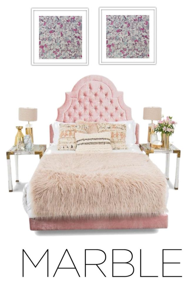 """""""marble bedroom"""" by egaemgyu on Polyvore featuring interior, interiors, interior design, home, home decor, interior decorating, bedroom and marblehome"""