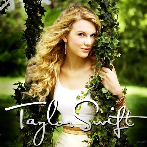 Image from http://images4.fanpop.com/image/photos/14800000/Taylor-Swift-FanMade-Album-Cover-taylor-swift-album-14870111-500-500.jpg.