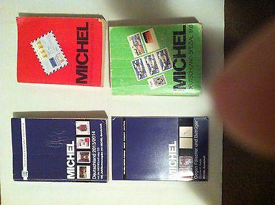 briefmarken kataloge Michel Deutschlandsparen25.com , sparen25.de , sparen25.info