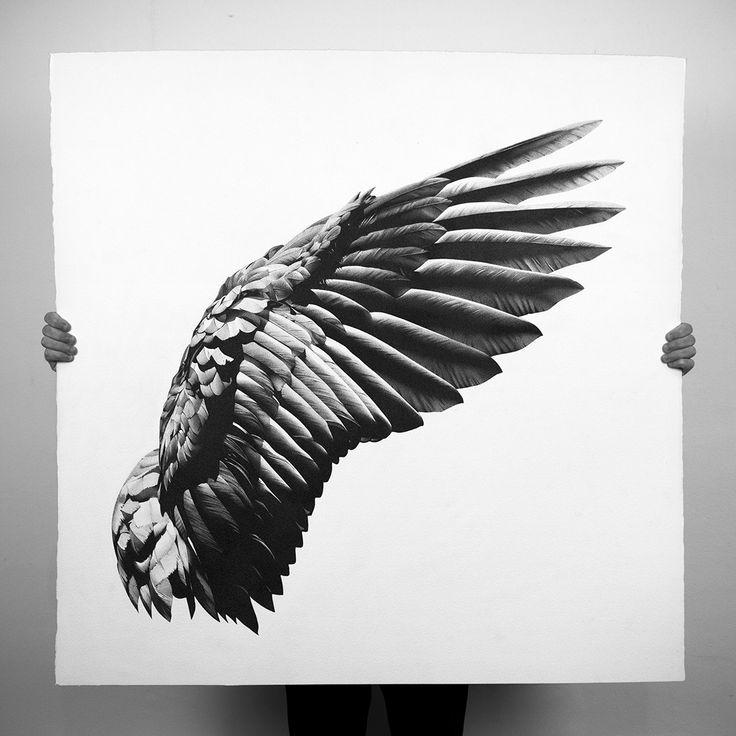 Amazing photo-realistic illustrations by Alessandro Paglia