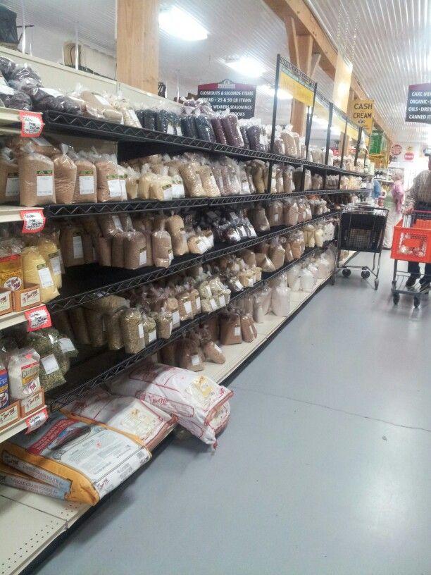 Amish Bulk Food Store Online