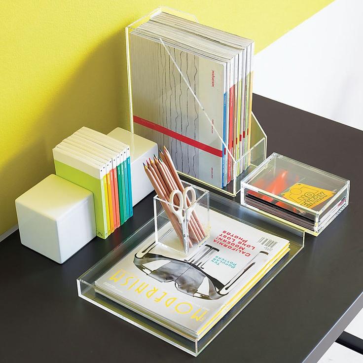 32 best Desk Accessories images on Pinterest