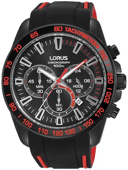 Zegarek męski Lorus Sportowe RT323FX9 - sklep internetowy www.zegarek.net