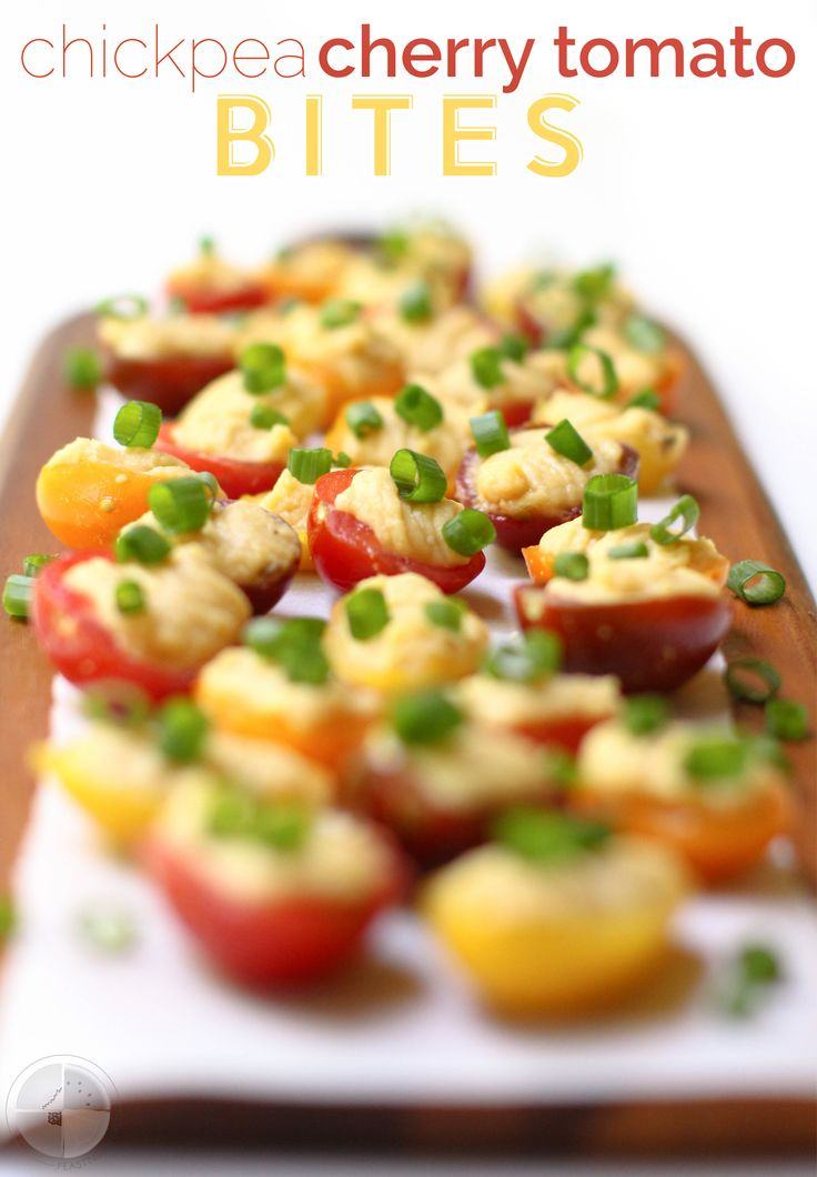 17 best images about Vegan Food - Canapes on Pinterest ...