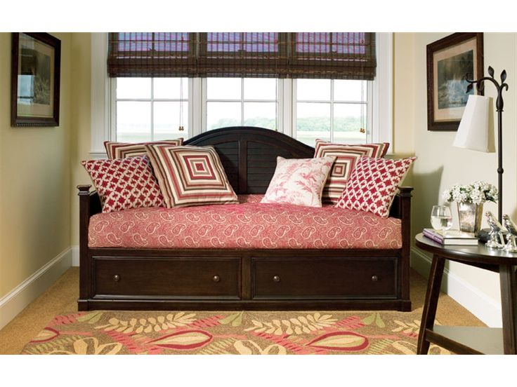 Best Paula Deen Furniture Outlet Paula Deen By Universal Bedroom Daybed  Headboard At Woodstock With Woodstock Furniture Outlet.