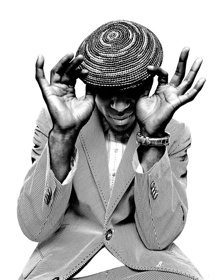 CLM - platon - Mos Def : Lookbooks - the Technology behind the Talent.