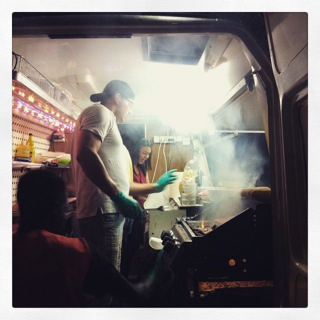 #southamerican #food #meat #foodtruck #milano #grill #bbq #streetfood #smoke