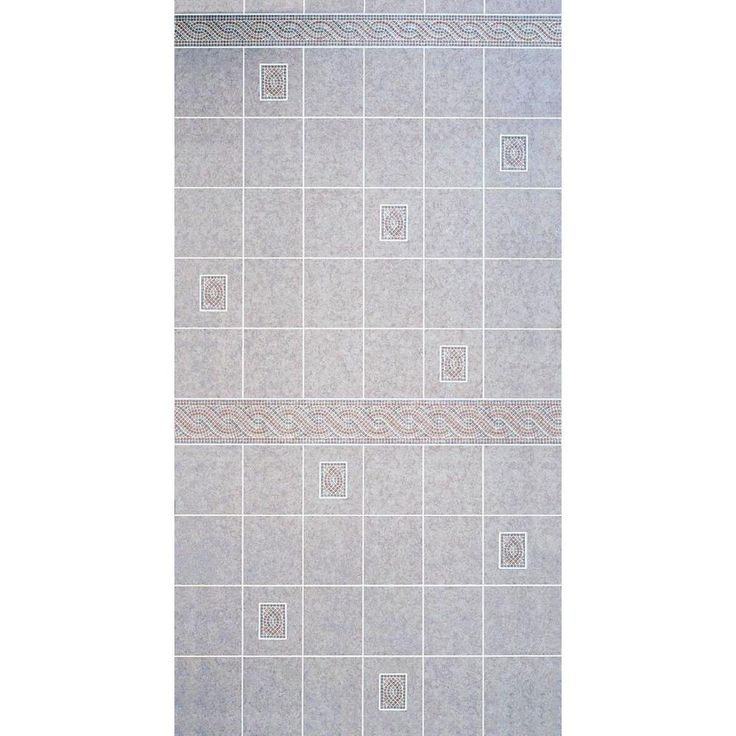 Shop Dpi Aquatile 1 8 In X 4 Ft X 8 Ft Alicante Tile