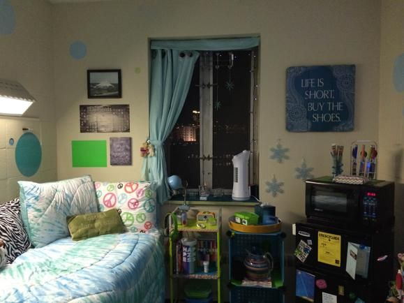 1000 images about cool dorm room contest 2014 on pinterest for Cool college bedrooms