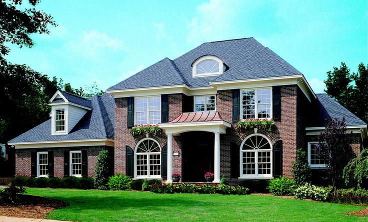 1000 Images About Two Story Home Plans On Pinterest