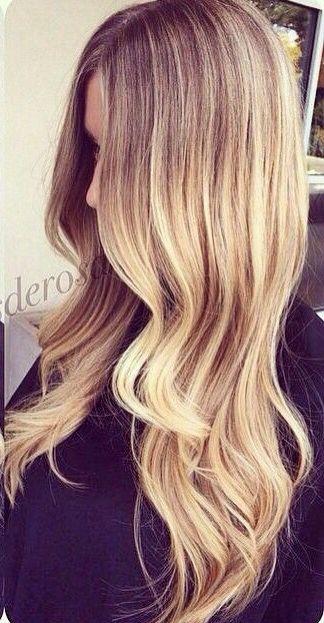 ☼ ☾pinterest: @isischiavon blonde hair color