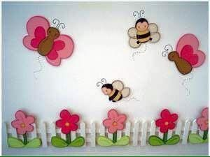 spring bulletin board ıdeas preschool (9)