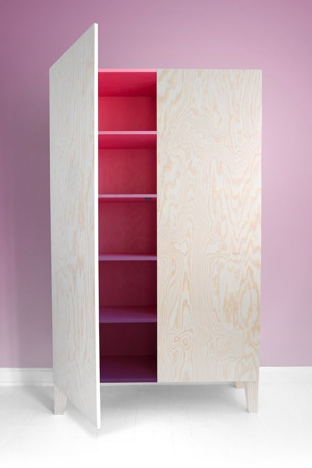 1000 Ideas About Plywood Cabinets On Pinterest Plywood