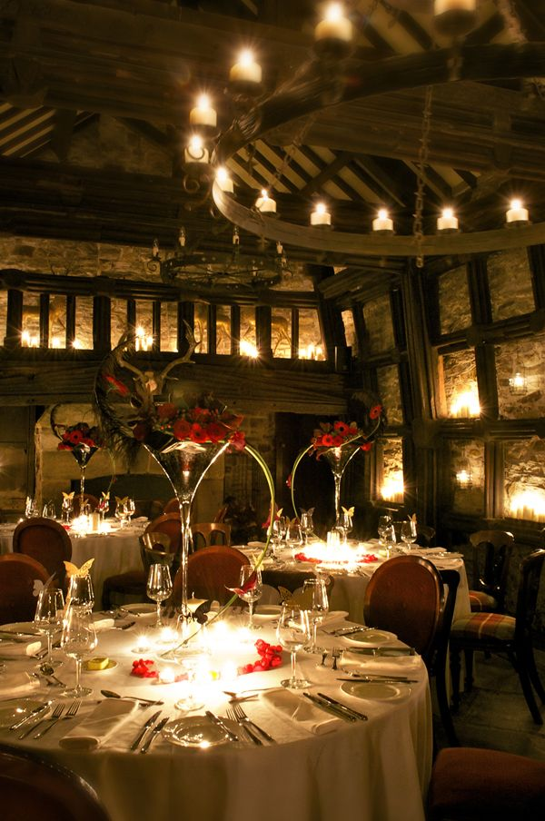 Our Historic Great Hall Is A Breathtaking Spot, Accessed Via Our Pretty  Courtyard. This · Medieval WeddingParty ...