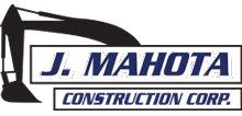 J. Mahota Construction Corp.