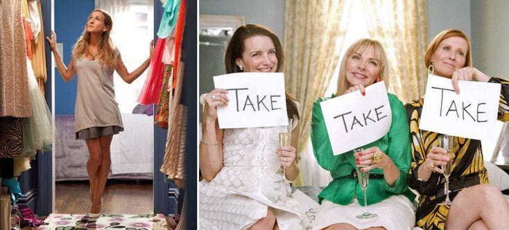 Kleiderschrank ausmisten: Die besten Tipps