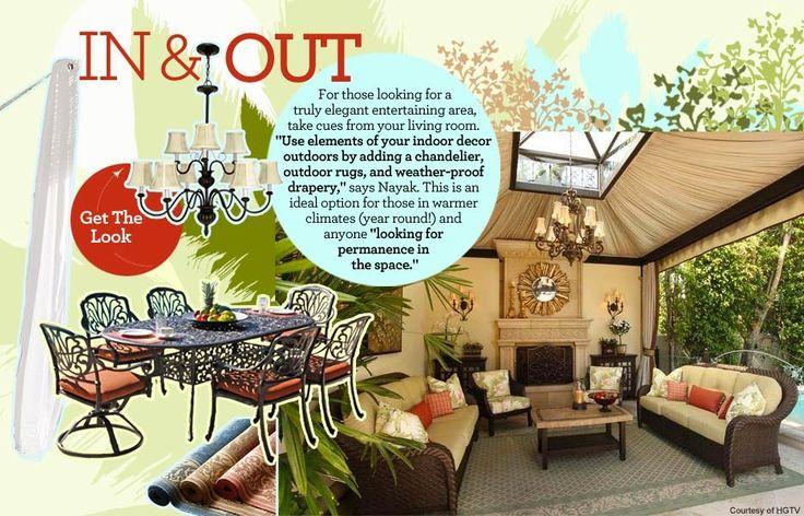 Outdoor Oasis: Get the Look: Patio Dreams, Outdoor Oasis, Backyard Patio, Outdoor Accessories, Elegant Oasis, Decor Outdoor, Outdoor Design, Outdoor Elegant, Design Outdoor Spaces