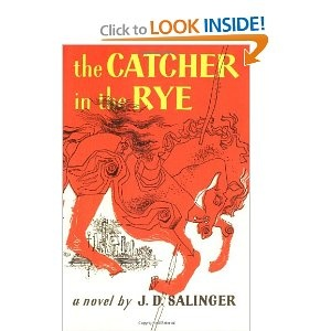 The Catcher in the Rye $9.35: Worth Reading, Book Lists, Stuff Worth, Book Worth, Favorite Book Magazines, Book Bouquin, Reading Lists, Book Jackets, J.D. Sales