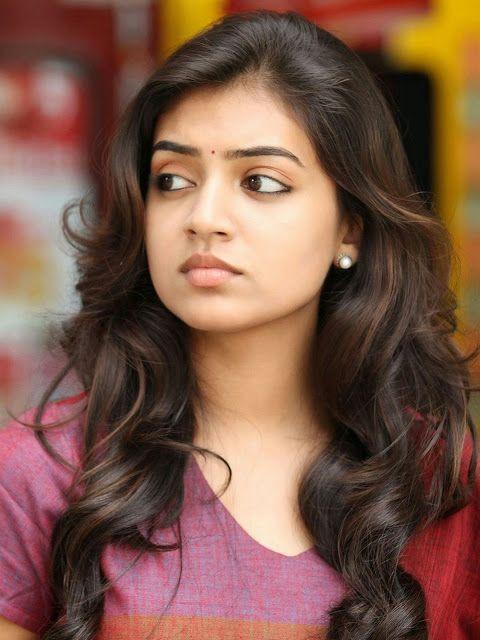 Nazriya Nazim Wallpapers : Neram, Nayandi, Trumanam Enu nikkah Tamil actress