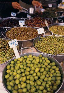 Mallorca - Fall - Olives Festival