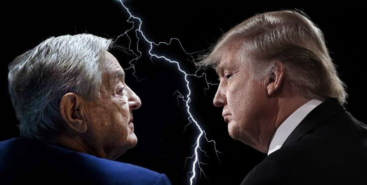 """Donald Trump plans to charge billionaire elitist George Soros as a """"threat to national security"""" in the United States when he takes office later this month.  According to the Kremlin, Foreign Minister Sergey Lavrov was asked by the Trump Transition Team to provide """"any and all"""" files relating to S"""