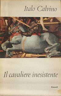 Italo Kalvino - Nepostojeći vitez (Il cavaliere inesistente)