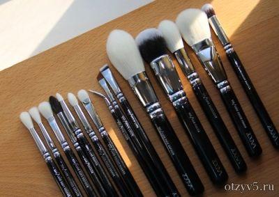 Классные кисти для макияжа