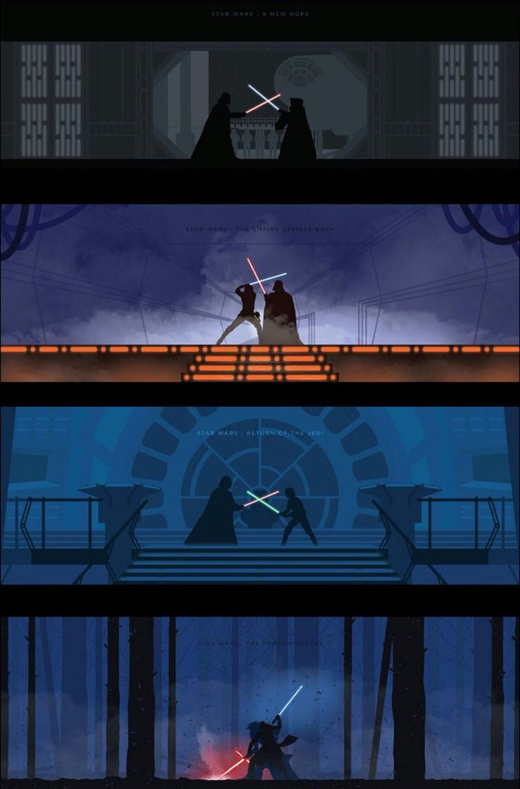 SW battles What's your favorite?? Mine is the Anakin and Obi-Wan duel... breaks my heart, but it's amazing!<<< The Kylo/Rey one!
