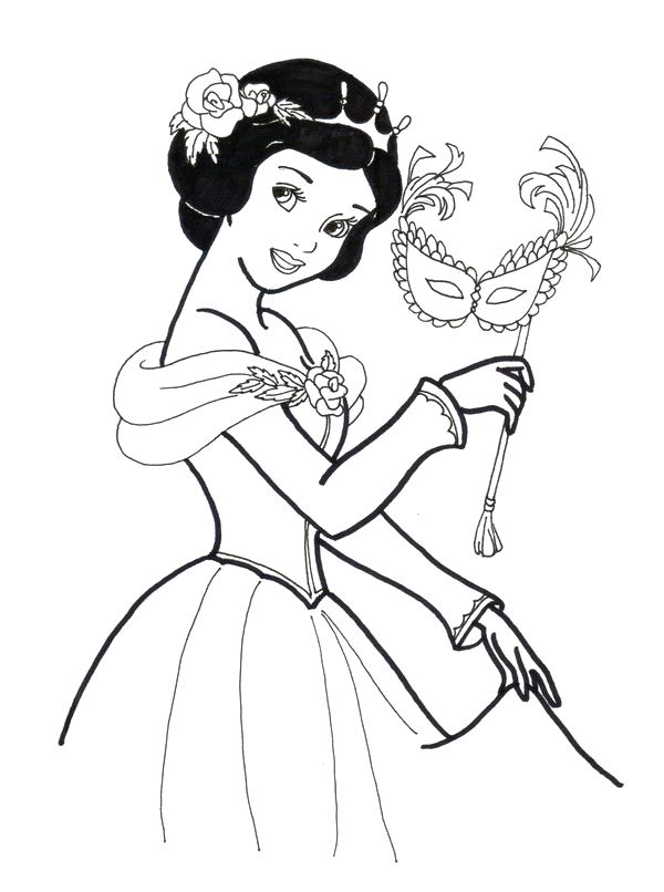 white coloring book pages - photo#41