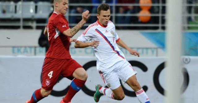 "Denis Cheryshev ""Attention now on Athletic game"" - http://rmfc.club/team-news/denis-cheryshev-attention-athletic-game-672/"
