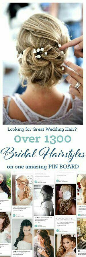 Wedding (hair)