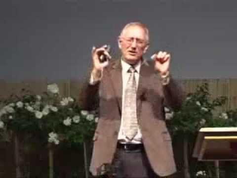 Mardocheus v bráne - Prof. Dr. Walter Veith