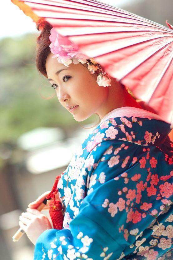 .Elegância colorida do Oriente