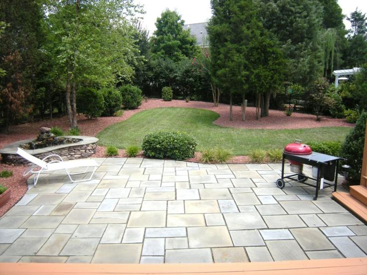Patio Ideas On a Budget | Awesome Landscaping Ideas on a Budget Backyard