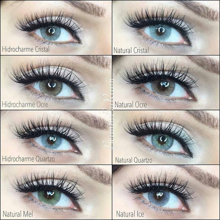 Contacts: 25+ Best Ideas About Natural Color Contacts On Pinterest