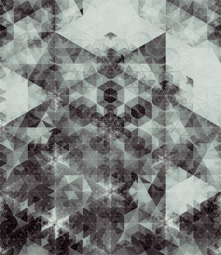 We Com'in vous présente le travail du graphiste Andy Gilmore. Véritable maître de la composition graphique et de la couleur, Andy Gilmore est un hypnotiseur. Ces travaux rappel aussi bien les kaléi...