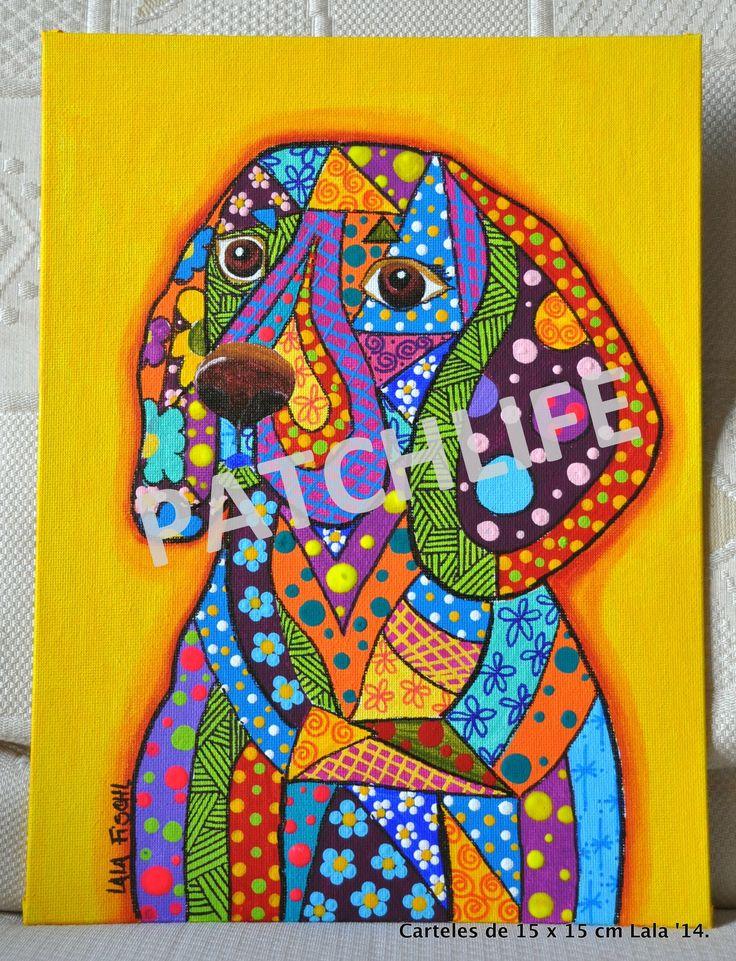Beagle.Patchlife