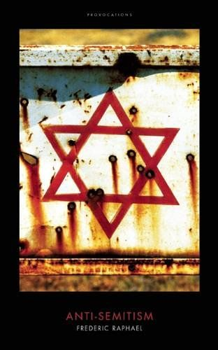 Anti-Semitism (Provocations) - The Jews are at once privileged and peculiar, possibly blessed, regularly cursed. So why have a few million human beings, of differing appearance, allegiance and ideology been lumped together as 'The Enemy' in so many programmes for salvation, in this world and the next? The rejection of Jesus turned 'the Chosen' into 'the Damned', and in this sense, the rise of Christianity and the damnation of the Jews went hand in hand. Yet both Christianity and Islam