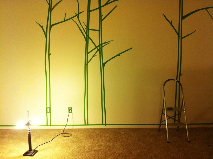 Wall Painting Walls Room And Apartment Ideas