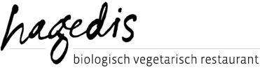 Hagedis - biologisch vegetarisch restaurants in Den Haag