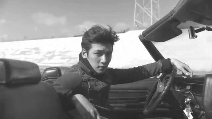 Konus brand with Ji Chang Wook (L.A River)