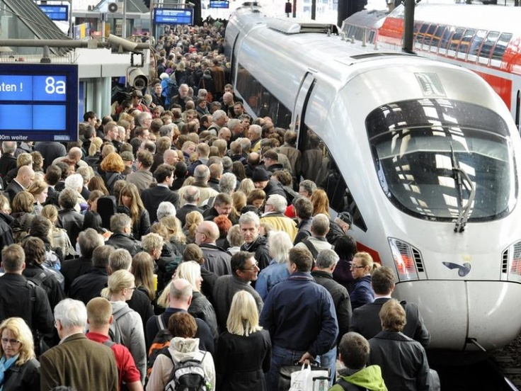 87 Best Deutsche Bahn Images On Pinterest Germany Train