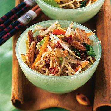 Bami Goreng Rezept | Küchengötter                                                                                                                                                                                 Mehr