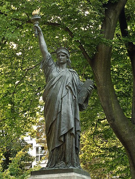 19 Best Lady Liberty 39 S Birth Images On Pinterest Statue Of Liberty Statue Of Liberty Facts