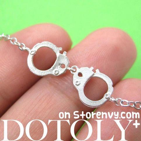 $10 Detailed Handcuff Cuff Bracelet in Sterling Silver