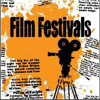 Documentary film festivals!