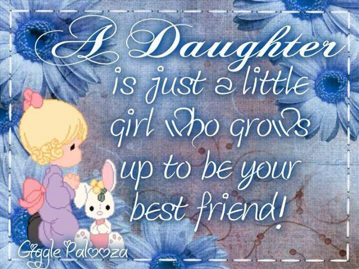 Precious Moments Quotes Daughter   pinned by linda d boss
